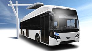 Render Arriva Bus
