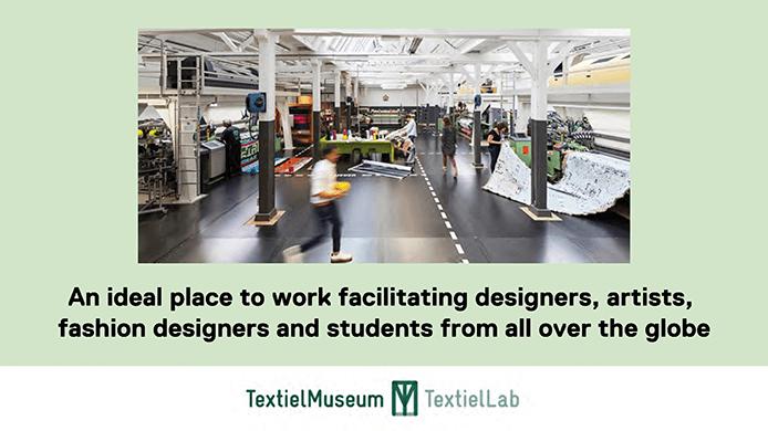 Pagina 12 TextielMuseum presentatie