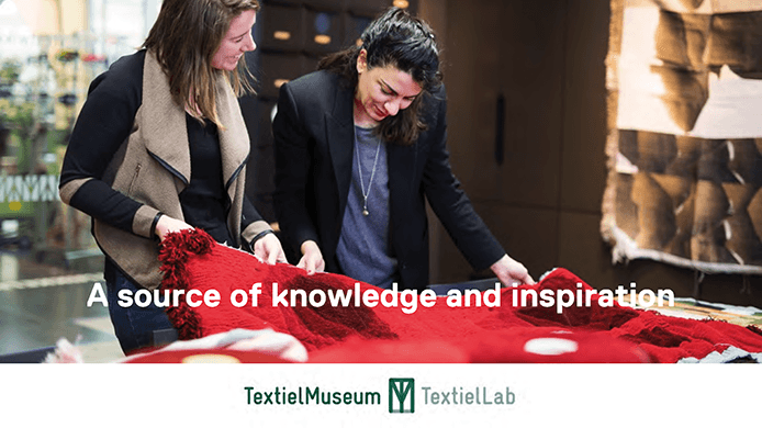 Pagina 16 TextielMuseum presentatie