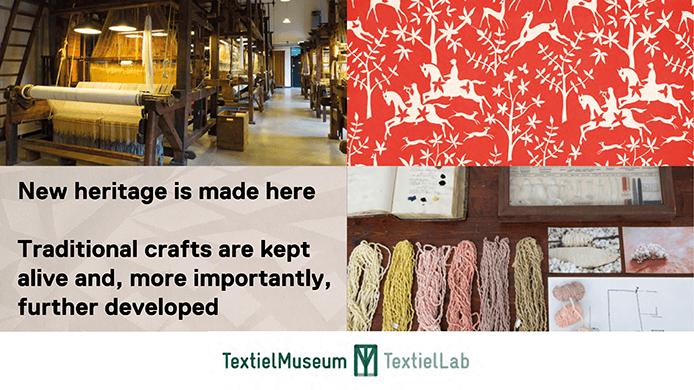 Pagina 20 TextielMuseum presentatie