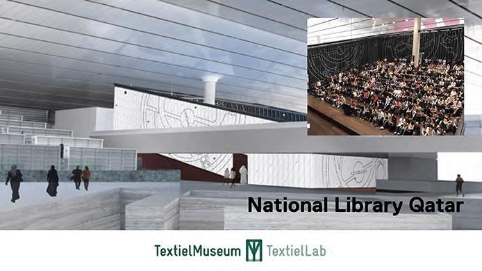 Pagina 26 TextielMuseum presentatie