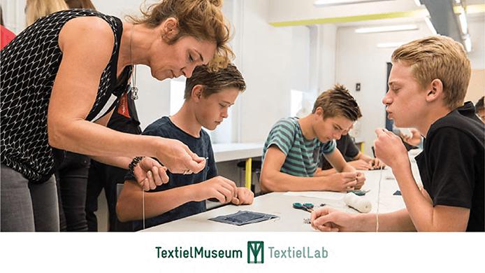Pagina 38 TextielMuseum presentatie
