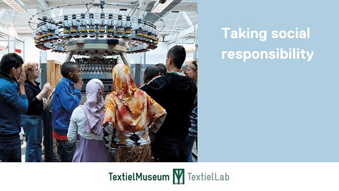 Pagina 40 TextielMuseum presentatie