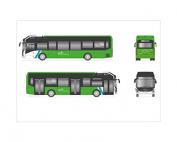 Thumbnail Arriva bus LLE115-Leiden