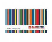 Thumbnail TasteStrik Mission Statement