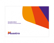 Thumbnail Maastro Corporate Identity Book