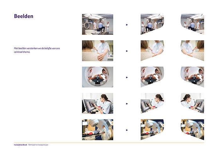 Maastro Corporate Identity Book pagina 05