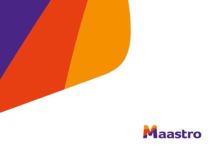 Maastro Corporate Identity Book pagina 20