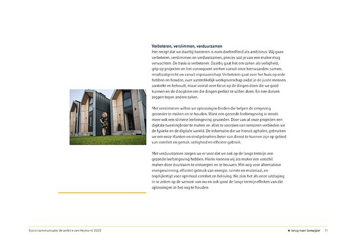 Heijmans Toolkit Pagina 11