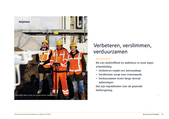 Heijmans Toolkit Pagina 22
