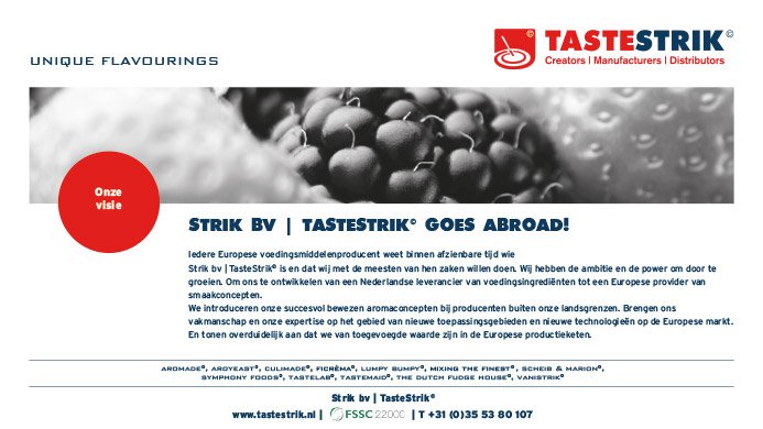 TasteStrik Mission Pagina 12