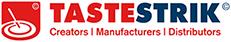 TasteStrik logo