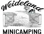 Minicamping Weideland logo