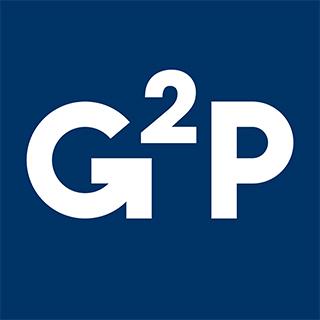 G2P logo